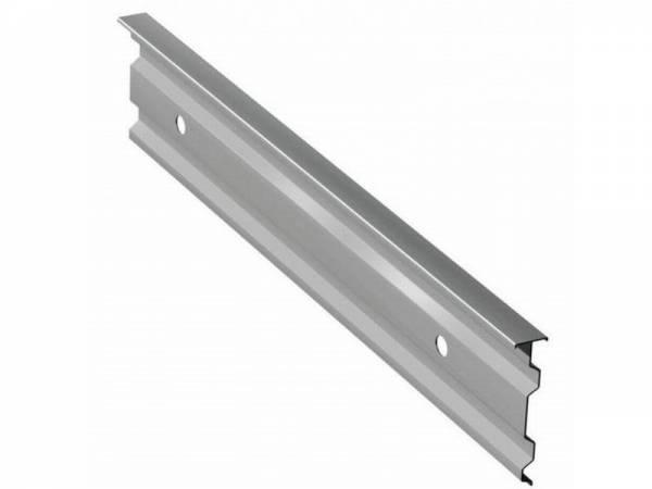 Aluminium Wandanschlussprofil 200 cm, Typ 5 - 5 Stück