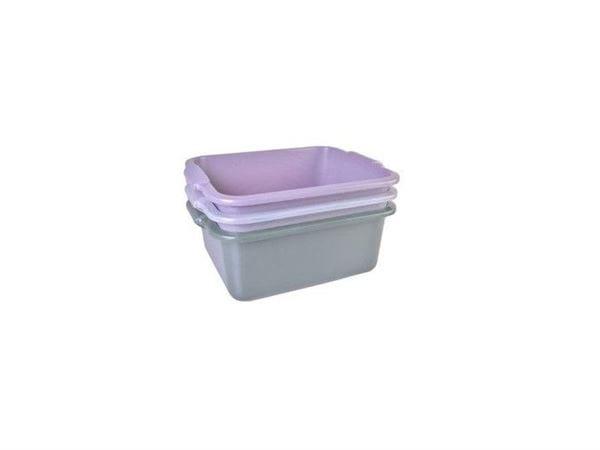 Allzweckwanne zur Lagerung von Kleinteilen - 11 Liter