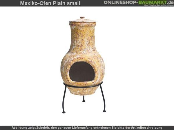 Buschbeck Mexiko-Ofen Plain small