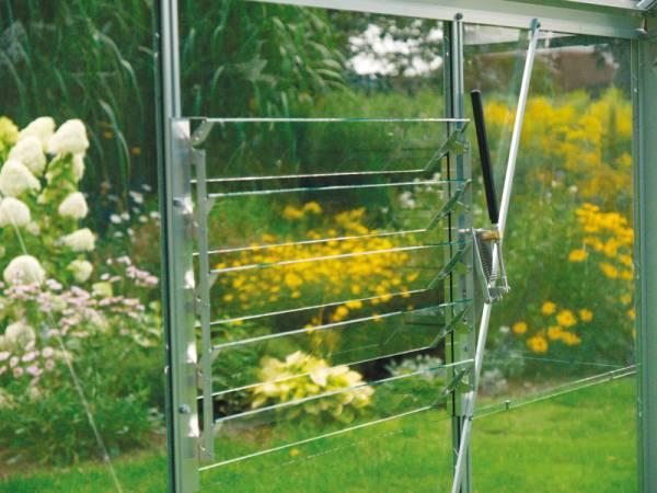 Vitavia Lüftautomat für Lamellenfenster Sesam Liberty