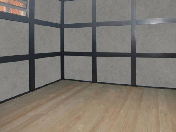 Fußboden für Crosscube 4