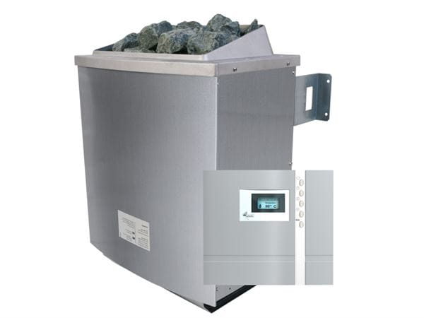 Karibu Saunaofen 4,5 kW mit externer Steuerung Premium