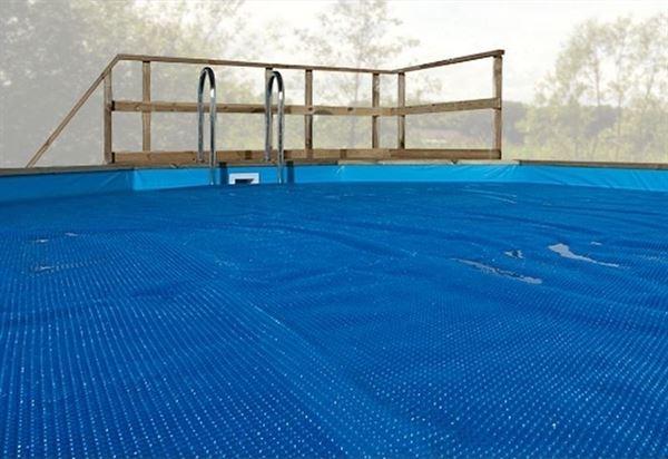 Weka Wärmeplane für Pool 593 A und 593 B Gr. 1