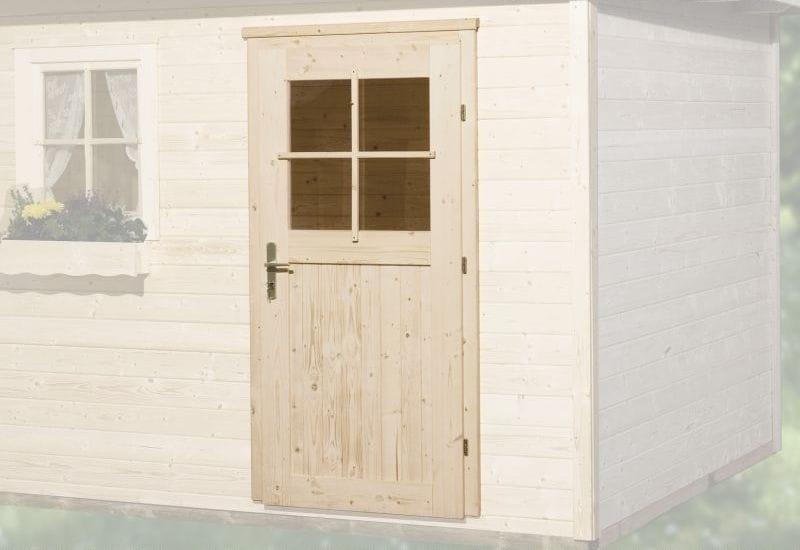 Bevorzugt Türen aus dem Gartenhaus-Zubehör günstig online bei   OSB VO64
