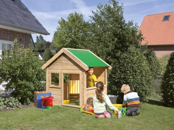 Akubi Kinderspielhaus Jim