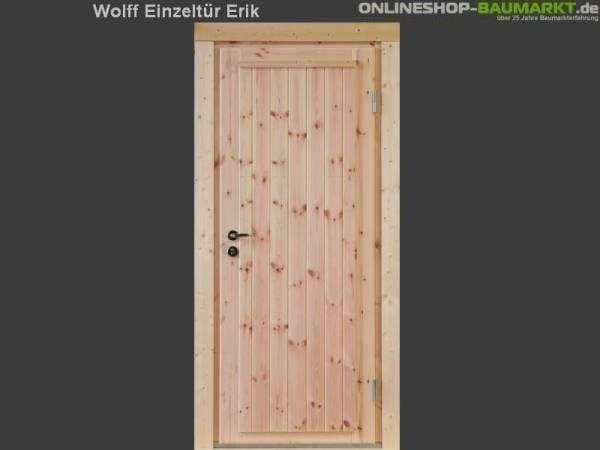 Wolff Finnhaus Einzeltür Erik 28