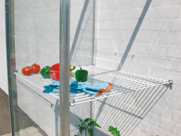 Vitavia Drahtregal-Set für Ida 900 und 1300