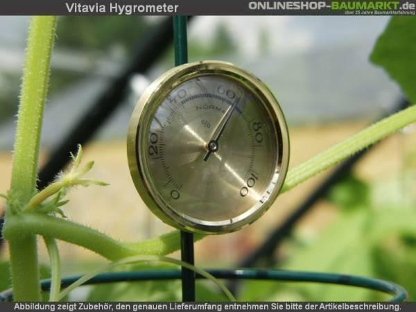 Vitavia Hygrometer