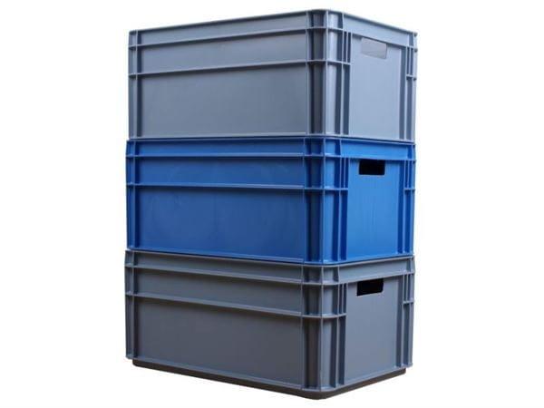 Transport- und Lagerbox 40 Liter