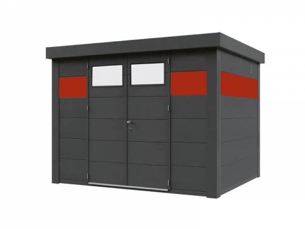Wolff Finnhaus 1 rote Reihe für Eleganto 3024