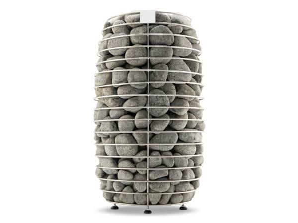 Wolff Finnhaus Premium Saunaofen 9 kW stehend mit Steinen