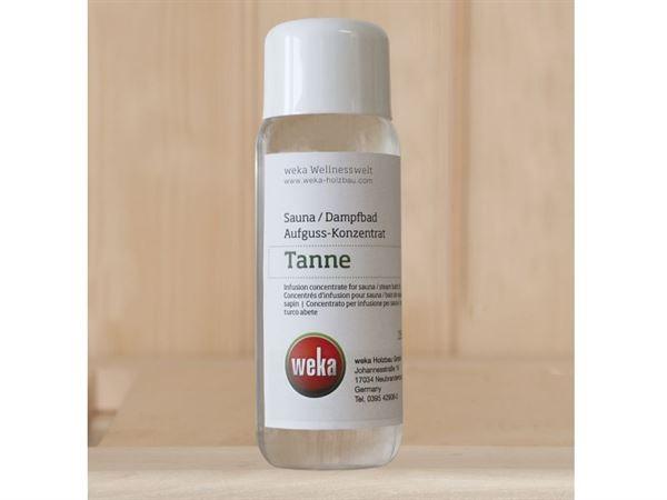 Weka Sauna/Dampfbad Aufguss-Konzentrat Tanne