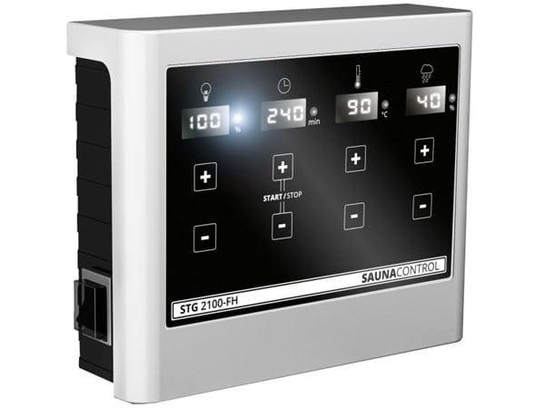Karibu Steuerung Easy Bio für Bio-Kombi Saunaöfen mit 9 kW