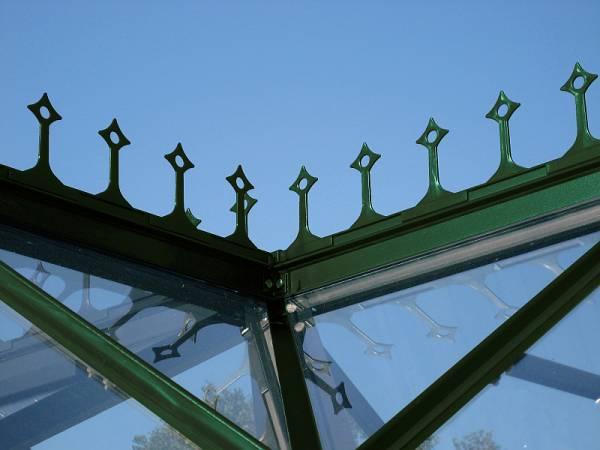Vitavia Firstkrone grün für Sirius