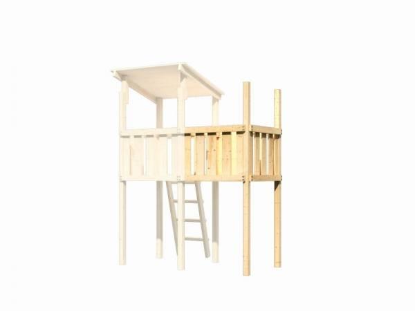 Akubi Anbau für Spielturm Lotti