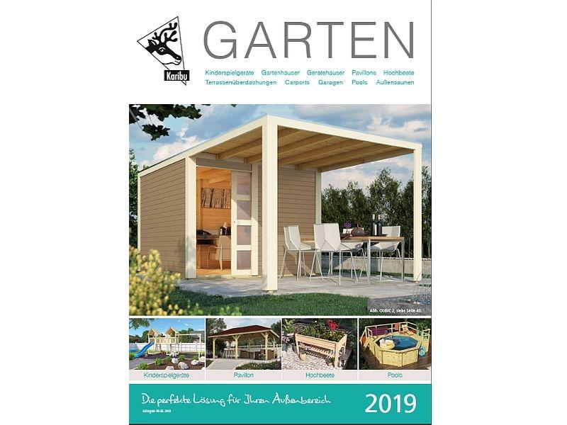 Karibu Garten Katalog Karibu Katalog Garten Karibu Gartenkatalog