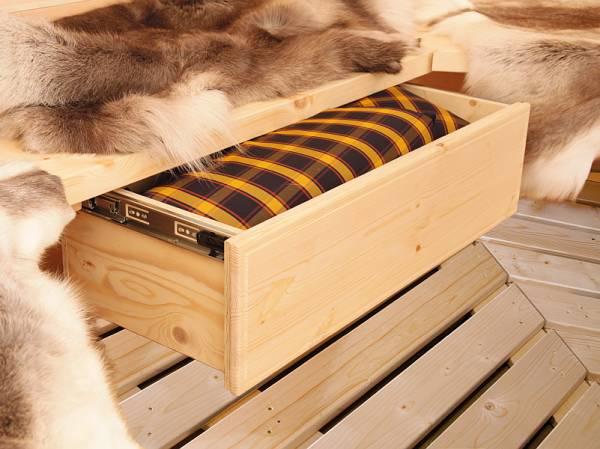 Wolff Finnhaus Kota - Utensilienbox