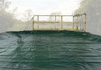 Weka Abdeckplane für Pool 594
