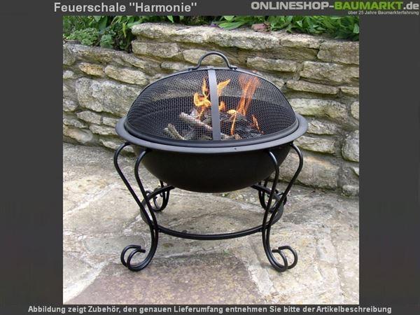 Buschbeck Feuerschale Harmonie