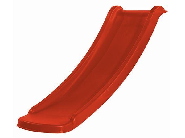 Weka Wellenrutsche für Spielhaus Lotti