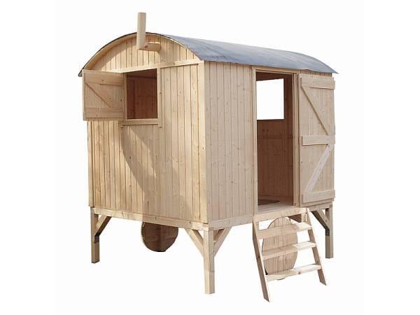 Wolff Finnhaus Kinder-Schäferwagen Paul